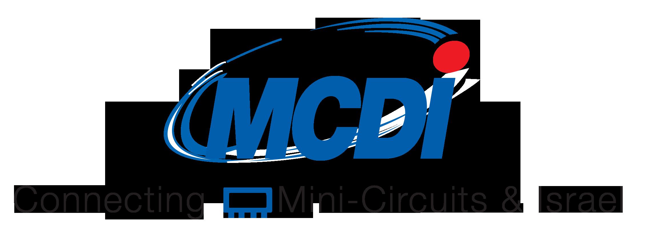 MCDI - MINI CIRCUITS