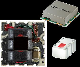RF Transformers and Baluns   MCDI-Mini-Circuits - Israel