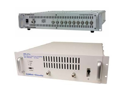 RF High Power Test Systems